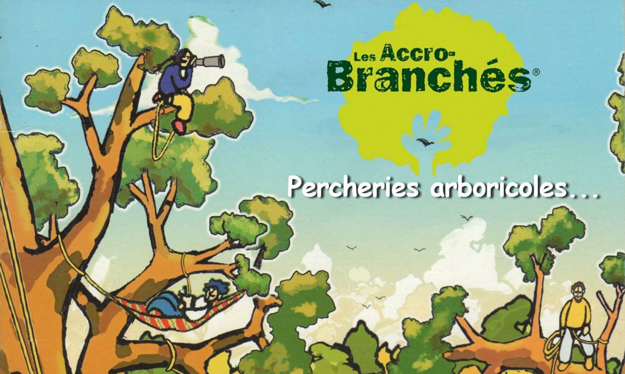 Les Accro-branchés